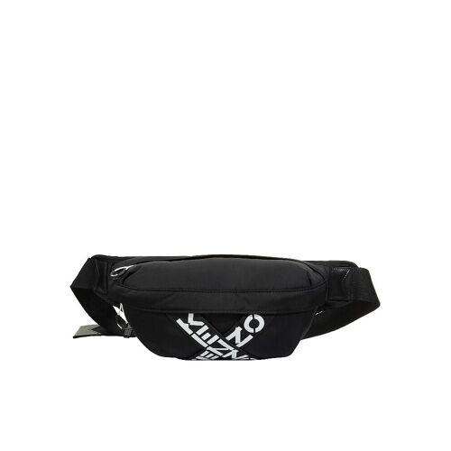 Kenzo Tasche - Gürteltasche  schwarz