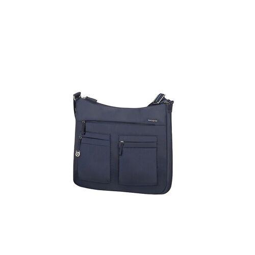 Samsonite Tasche - Hobo-Bag Move 2.0 M (Dark Blue) blau
