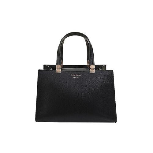 Giorgio Armani EMPORIO ARMANI Ledertasche - Shopper schwarz   Damen   Y3D198 Y259B