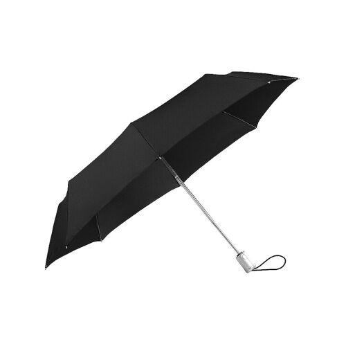 Samsonite Alu Drop S - Regenschirm schwarz   108966