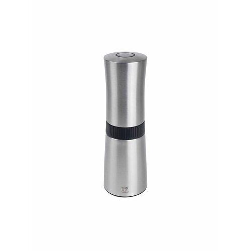 PEUGEOT Zimtmühle mit Shaker-Funktion 22cm (Edelstahl) silber   36904