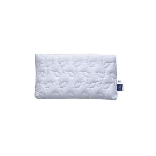 BILLERBECK Nackenstützkissen BELAIR® 40x80 cm weiß