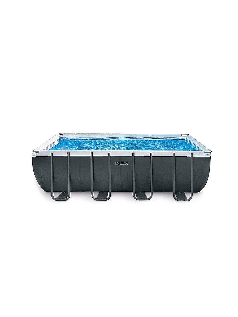 INTEX Ultra Frame Rectangular Pool Set 5,49m / 1,3m 126356GN