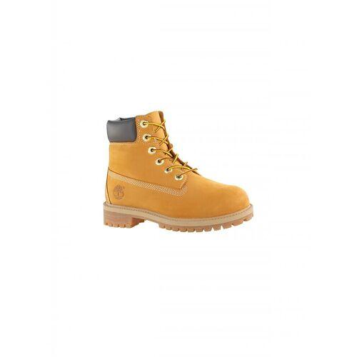 Timberland Jungen-Boots  gelb   36
