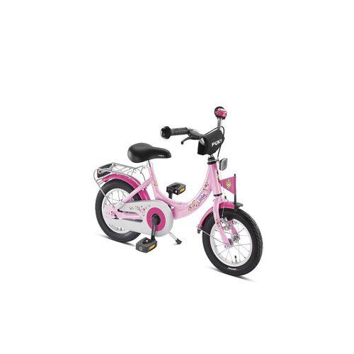 PUKY  Kinder-Fahrrad ZL 12-1 Alu (Rosa/Lillifee) 4129