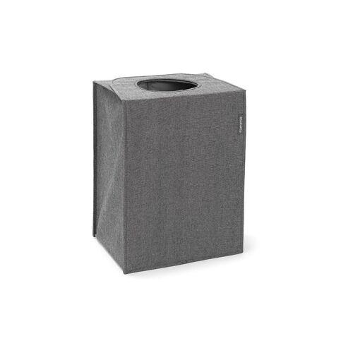 BRABANTIA Wäschekorb-Tasche (faltbar) schwarz
