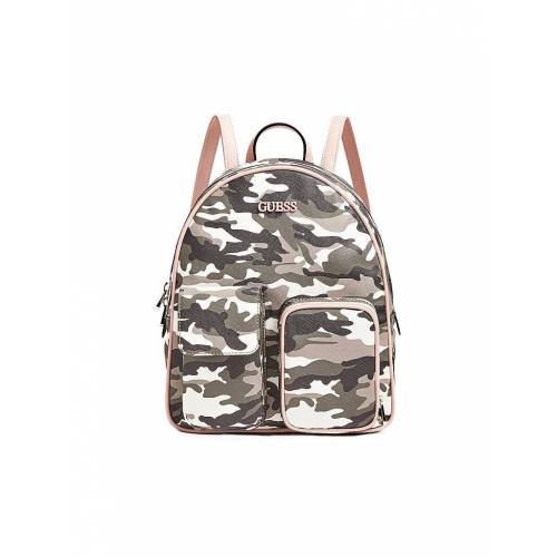 Guess Rucksack  Utility Vibe  bunt