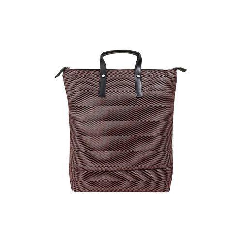 JOST Tasche - Rucksack Mesh X-Change Bag S kupfer