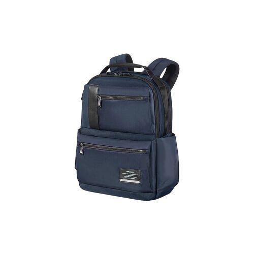 Samsonite Laptop-Rucksack Openroad blau