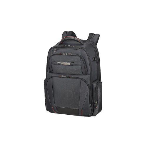 Samsonite Laptop-Rucksack Pro DLX 5 schwarz