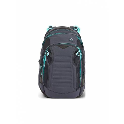 SATCH Schulrucksack Satch Match Mint Phantom