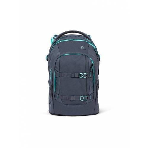 SATCH Schulrucksack Satch Pack Mint Phantom