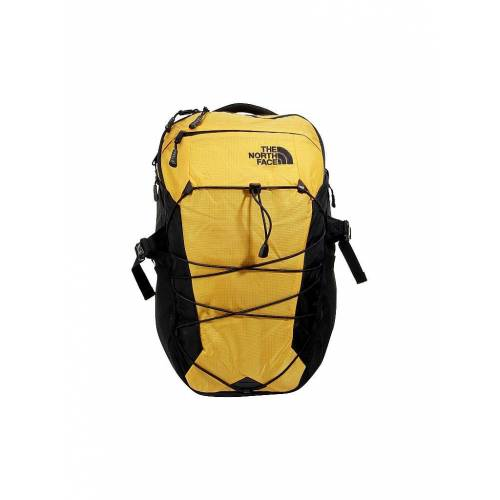 THE NORTH FACE Rucksack Borealis gelb
