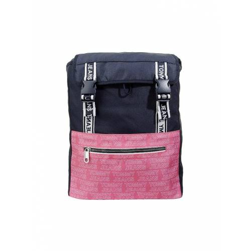 TOMMY JEANS Rucksack rosa