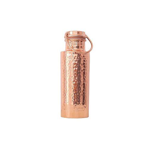 FORREST & LOVE Kupfer Trinkflasche 700ml kupfer   Damen   LB7H
