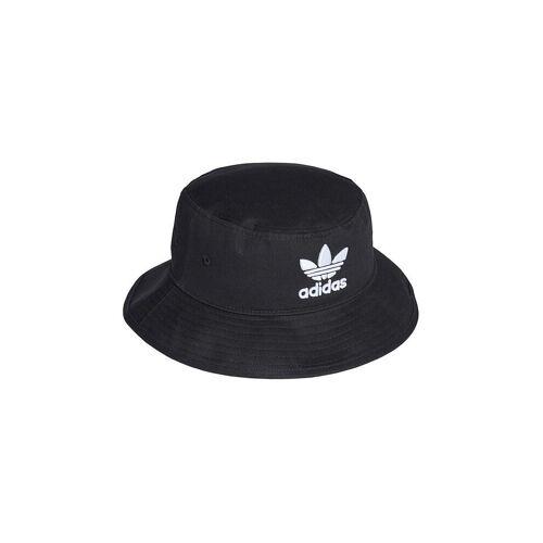 Adidas Mütze - Stoffhut schwarz