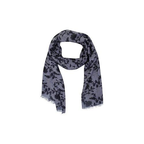 ALTEA Schal blau