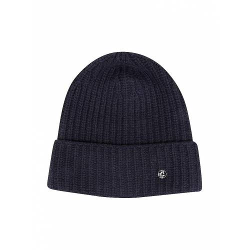 CLOSED Mütze - Beanie blau