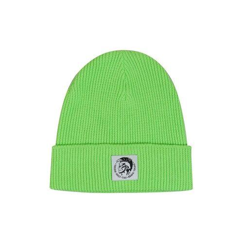 Diesel Mütze - Haube grün