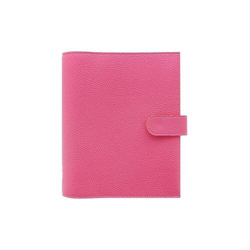 FILOFAX Pop A5 Organiser Berry (ohne Kalender) pink