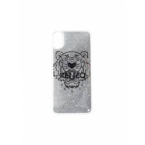Kenzo Hardcase - Coque IPhone 7Hardcase - IPhone X silber