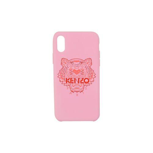 Kenzo Hardcase - IPhone X pink