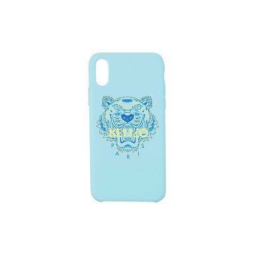 Kenzo Hardcase - IPhone X blau