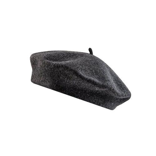 KUEBL Mütze - Pullmann grau