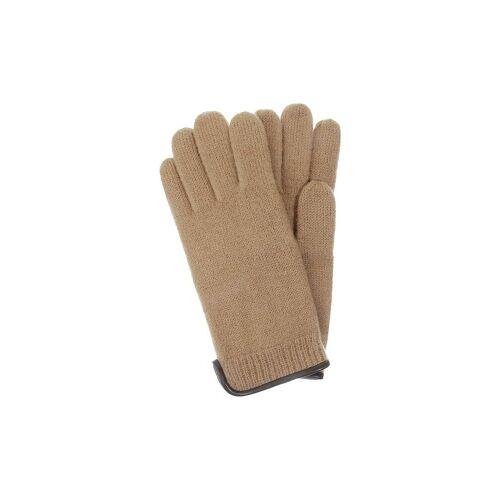 KUEBL Handschuhe Camel   7,5