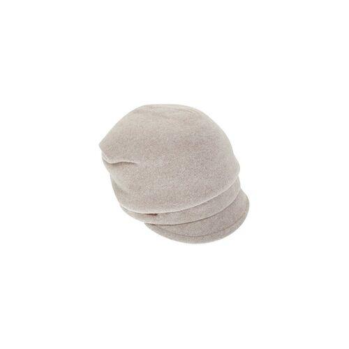 KUEBL Mütze - Schildkappe  braun