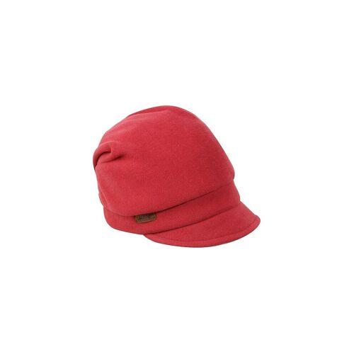 KUEBL Mütze - Schildkappe rot