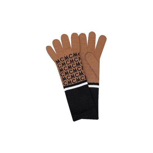 MCM Handschuhe braun   L-XL