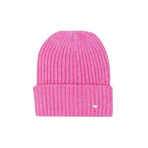 REPLAY Mütze - Haube  pink