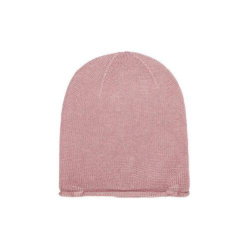 S.OLIVER BLACK LABEL Mütze - Haube rosa