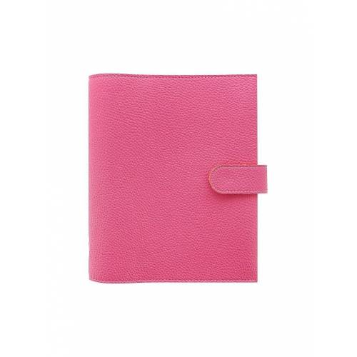 FILOFAX Pop A5 Organiser Berry (ohne Kalender) pink   000UD-029408