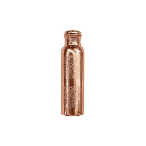 FORREST & LOVE Kupfer Trinkflasche 900ml kupfer   D9
