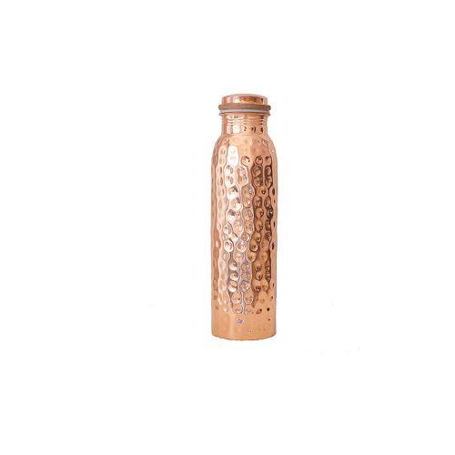 FORREST & LOVE Kupfer Trinkflasche 900ml kupfer   H9