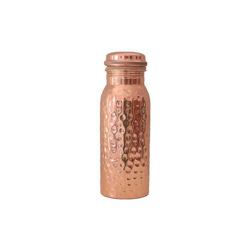 FORREST & LOVE Kupfer Trinkflasche 600ml kupfer   K6