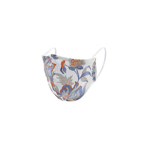 RICH & ROYAL Mund-Nasen-Maske creme   Damen   2008+99+003