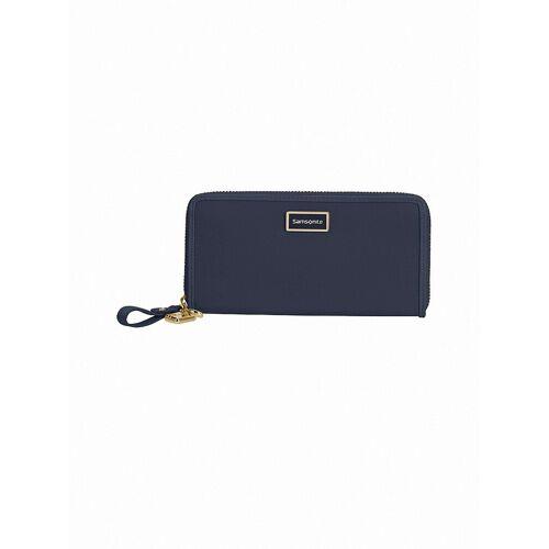 Samsonite Geldbörse Karissa 2.0 SLG blau   131057