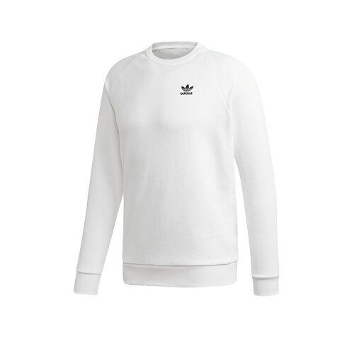 Adidas Sweater weiß