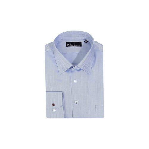 ARIDO Trachtenhemd blau   39