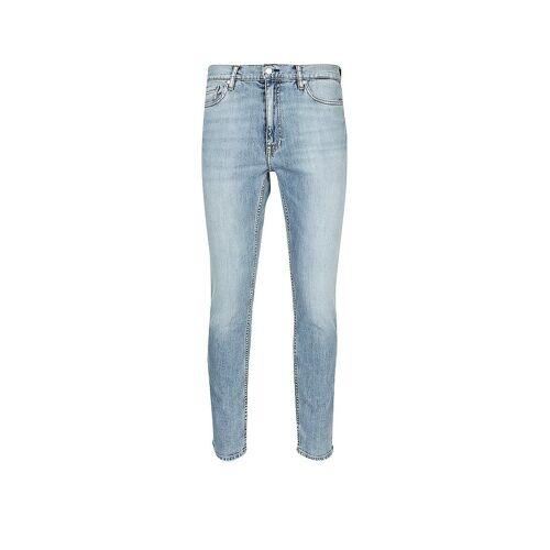 ARMEDANGELS Jeans Slim-Fit Iaan blau   W29/L32