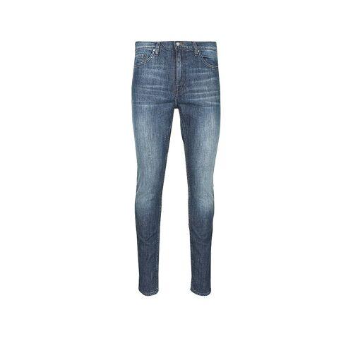 ARMEDANGELS Jeans Slim-Fit Iaan blau   W33/L32