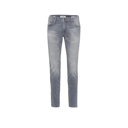 BRAX Jeans Slim Fit  Chuck  grau   W35/L32