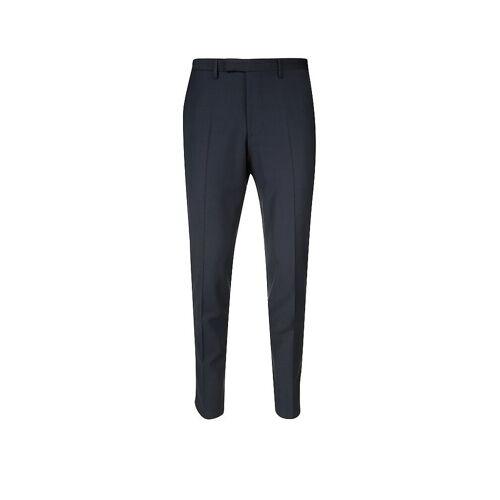CINQUE Anzughose Super Slim Fit Faro H blau   54