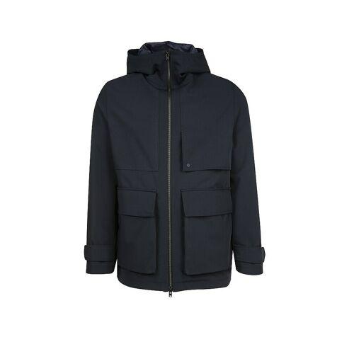 CLOSED Jacke blau   L