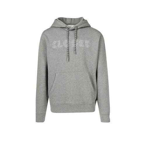 CLOSED Sweater  grau   S