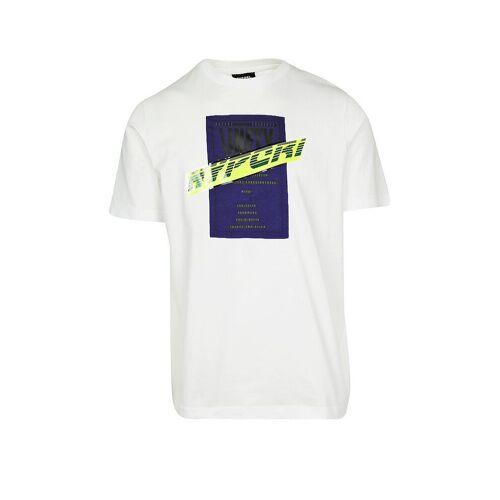Diesel T-Shirt weiß   L