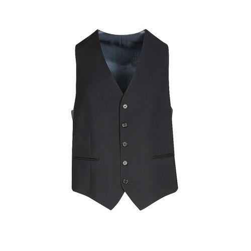EDUARD DRESSLER Anzug-Gilet Greek blau   29